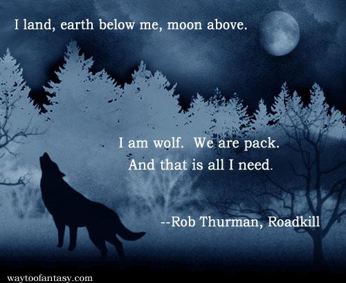 robthurmanwolfquote