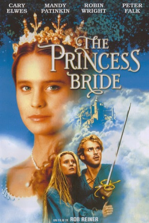 the princess bride 3 essay My essay evaluates rob reiner's 1987 film the princess bride in the context of  the greek  3 the princess bride opens with a similar offer from a young boy's.
