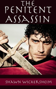The Penitent Assassin Cover