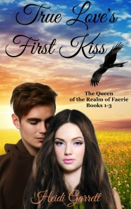 True Love's First Kiss Cover