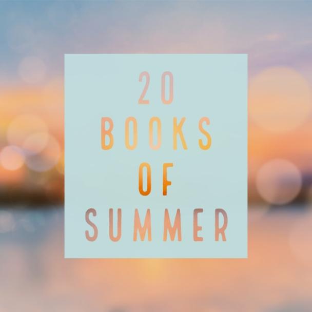 20booksofsummer
