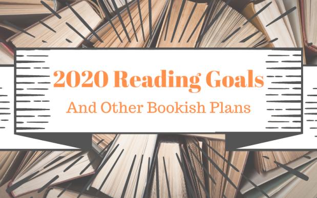 2020Reading Goals