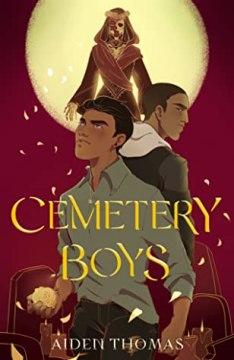 cemetary boys cover