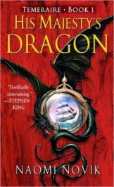 his_magistys_dragon_cover