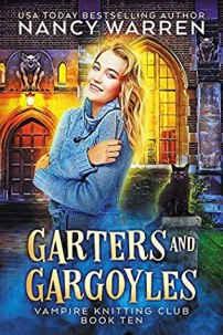 garters and gargoyles