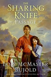 The Sharing Knife  Passage