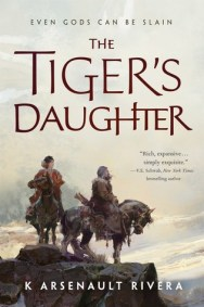 the tigers daughter