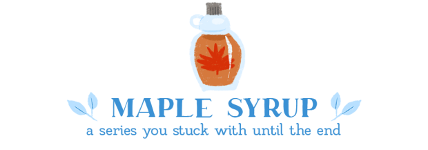 waffle-book-tag-maple-syrup