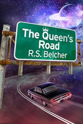 the queens road cover