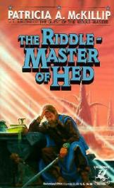 The Riddlemaster of Hed